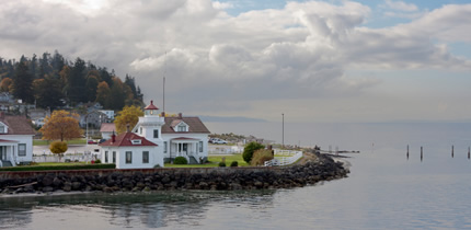 Mukilteo Washington